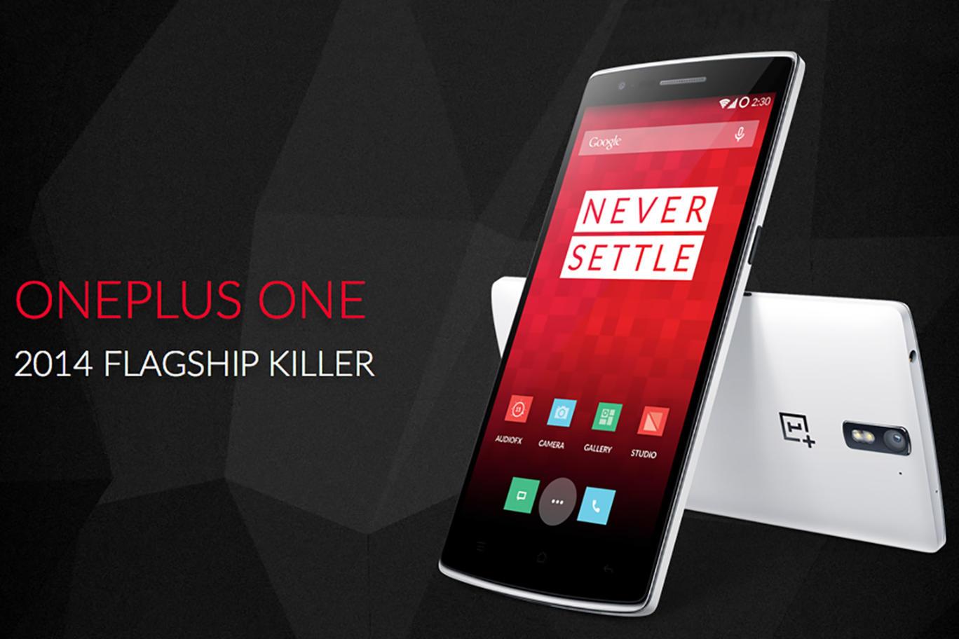 OnePlus beseitigt Touchscreen-Bug
