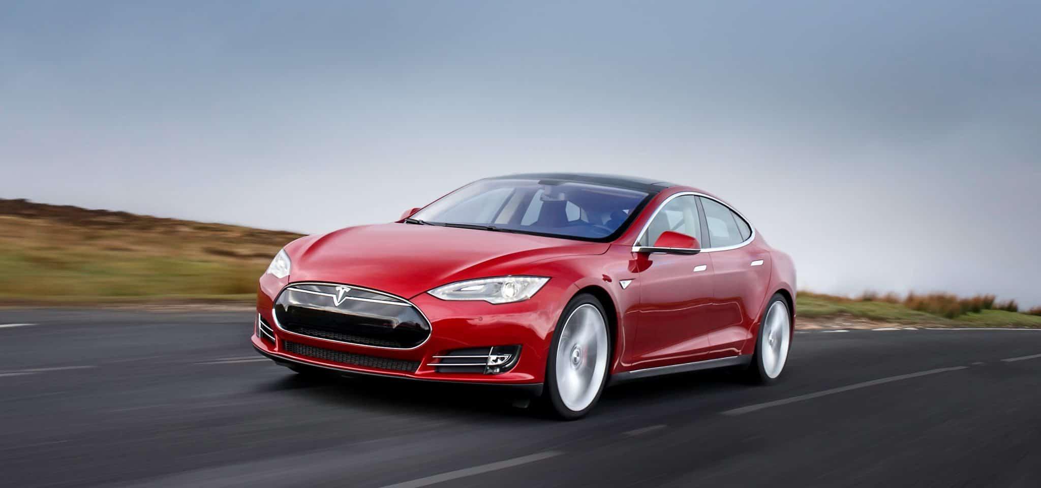 Tesla eröffnet Service-Center in Graz und der Rest schaut zu…