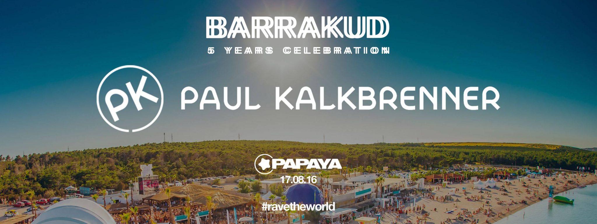 Barrakud Festival 2016