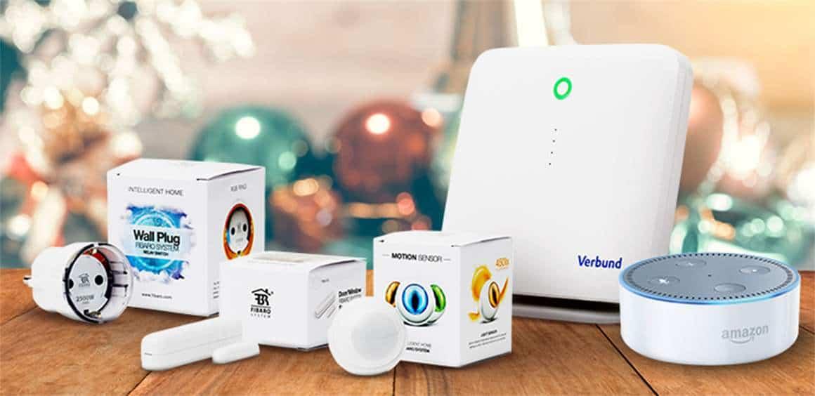 """Vorfreude: Mein Smart-Home 2.0 – Verbund """"Eco-Home"""""""